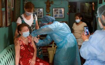 ฟิลิปปินส์มีวัคซีนหลากยี่ห้อ