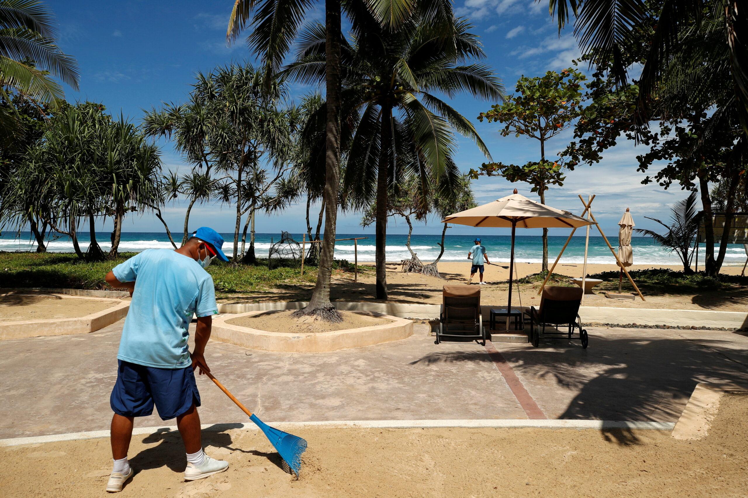 ภูเก็ต แซนด์บอกซ์ (Phuket Sandbox) ดีเดย์ 1 ก.ค. 64 รวมเรื่องต้องรู้ – ท่องเที่ยว