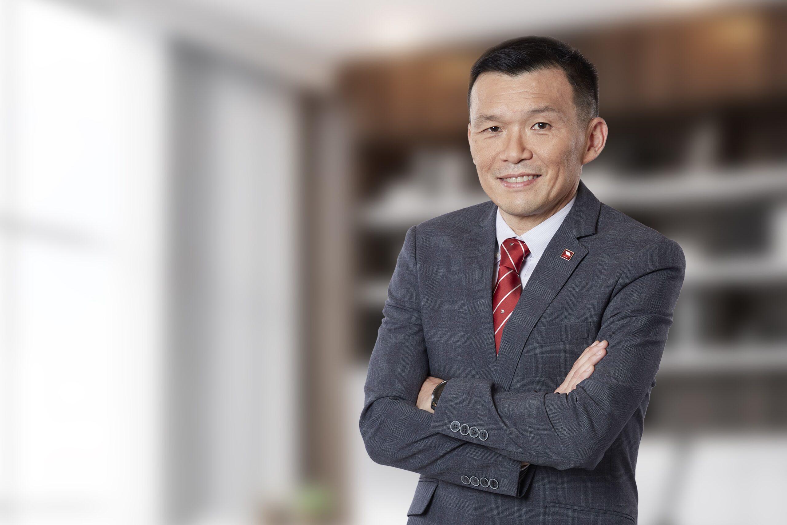 พอล วอง ชี คิน