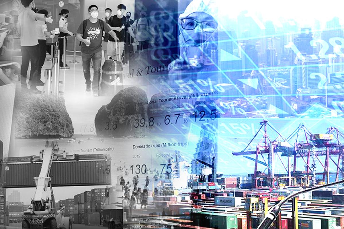 เปิดแผนพัฒนาเศรษฐกิจฉบับ 13 เน้น 5 เป้าหมายหลักพลิกโฉมประเทศไทย – การเงิน
