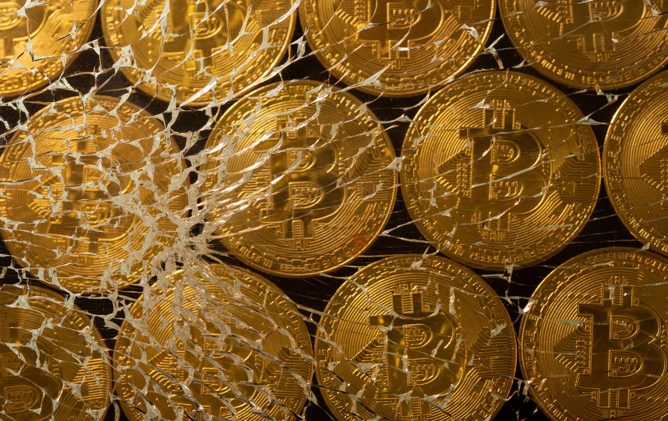 ราคาบิทคอยน์วันนี้ (31 ส.ค.) ปรับลง 3.09% อยู่ที่ 46,915.50 เหรียญสหรัฐ – การเงิน