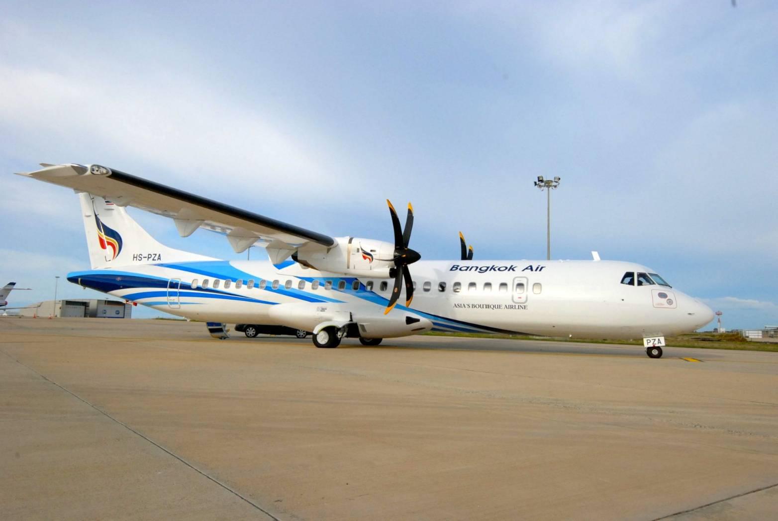 แอร์ไลน์ปรับแผนบินภูเก็ต การบินไทย ยกเลิกโคเปนเฮเกน บางกอกแอร์เวย์ส หยุดบินสมุย ส.ค.นี้ – ท่องเที่ยว