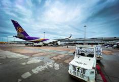 การบินไทยขนซิโนฟาร์ม 1 ล้านโดส