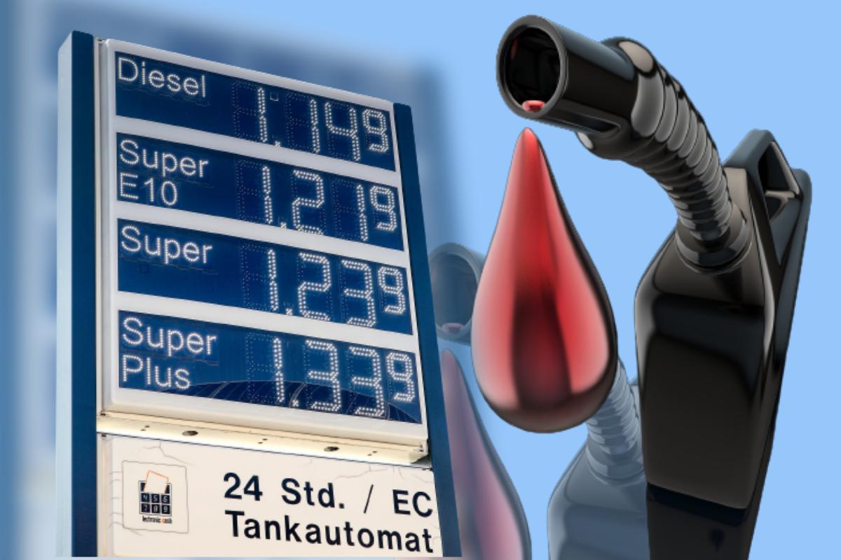 ราคาน้ำมันวันนี้ (22 ก.ย.) เช็คราคาดีเซล-แก๊สโซฮอล์ล่าสุด – เศรษฐกิจ