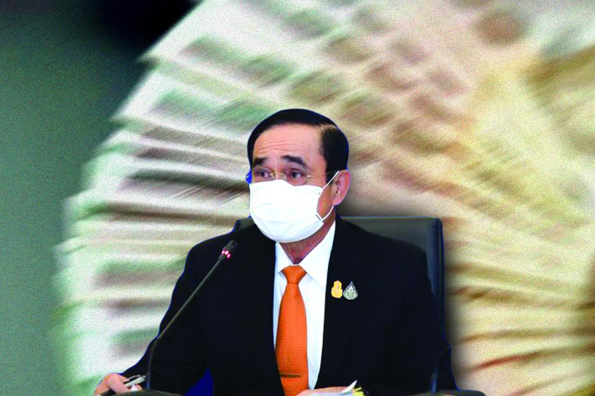 ขยายหนี้สาธารณะ ทะลุ 70 % โครงสร้างประเทศไทยรองรับได้หรือไม่ ? – การเงิน