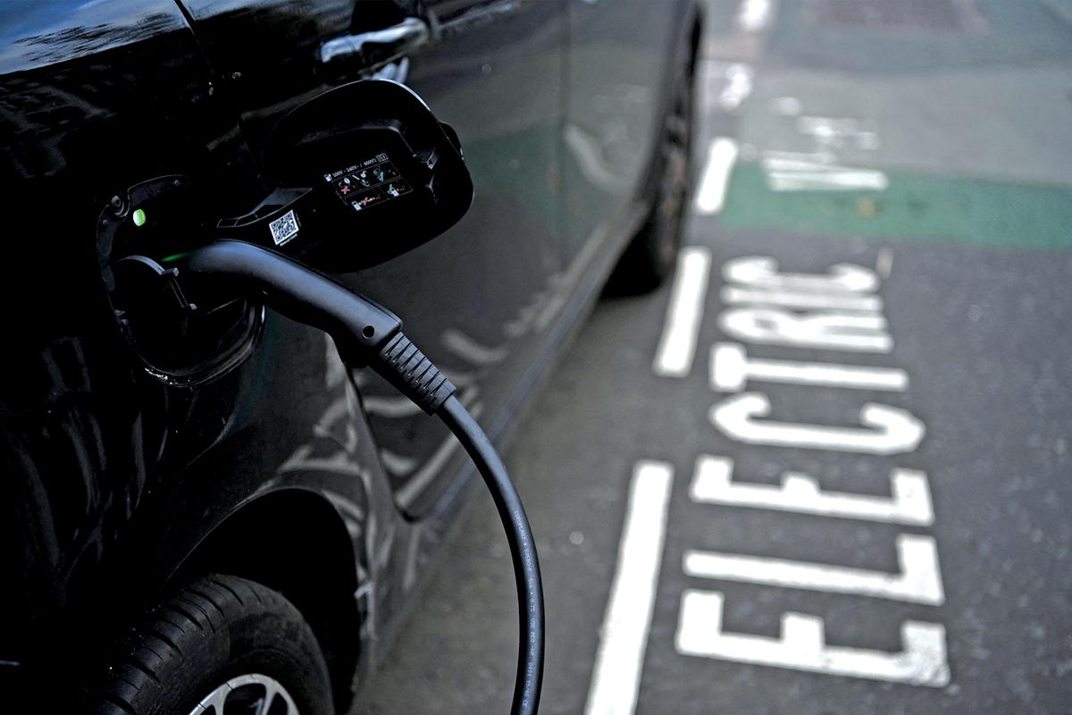 ทำไม 'ฮอนด้า-โตโยต้า' ค้านลดหย่อนภาษีรถอีวีสหรัฐ – ต่างประเทศ
