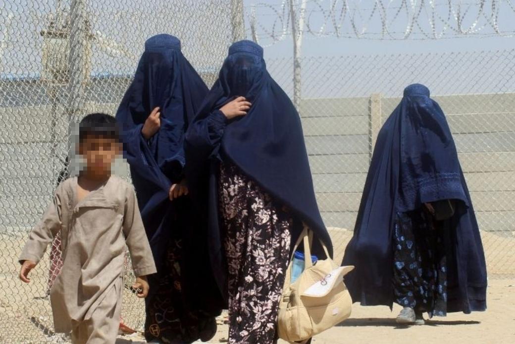 จุดเปลี่ยน Ehtesab แอปแจ้งเหตุร้ายในอัฟกานิสถาน – IT