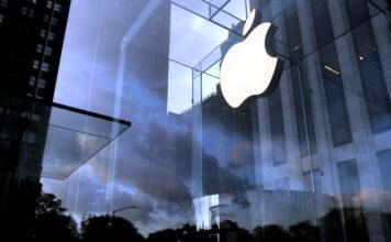 แอปเปิลเปิดตัวไอโฟน13