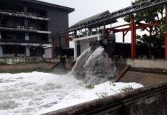แจ้งด่วนที่สุด นนทบุรี ทุกหน่วยงาน รับมือน้ำท่วม 24 ชั่วโมง