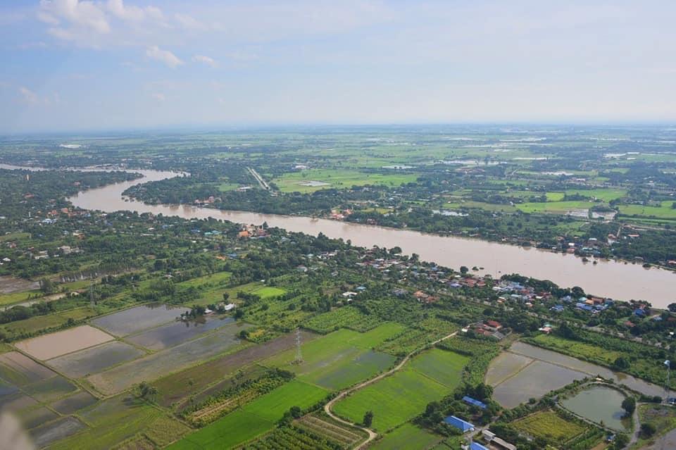 ฝนตกหนัก กทม.-ปริมณฑล เฝ้าระวังท้ายเขื่อนพระรามหก น้ำเพิ่มสูงอีก 2.80 เมตร – เศรษฐกิจ