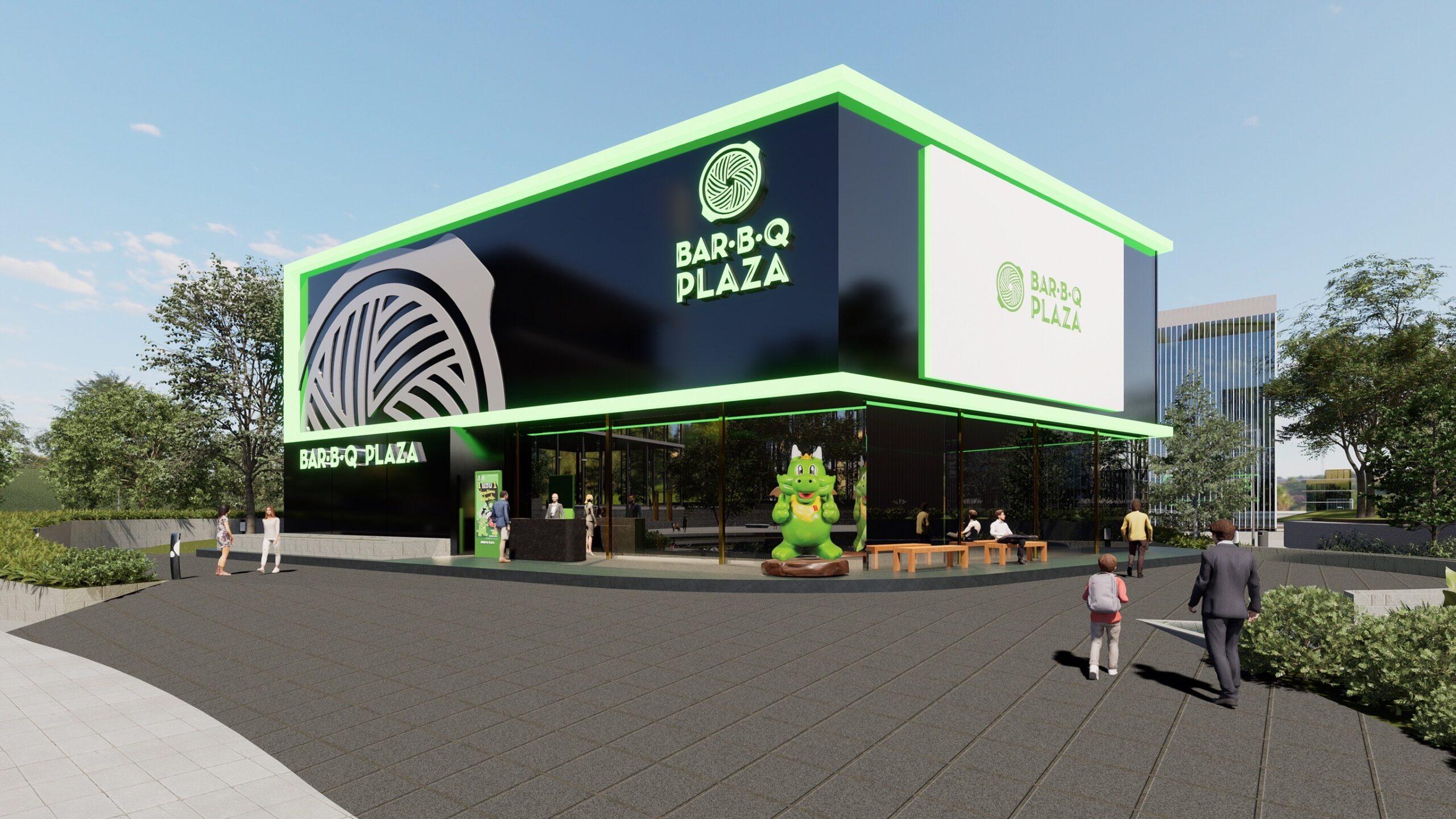 ฟู้ดแพชชั่น ผนึก เอไอเอส เปิดตัว Bar B Q Plaza Virtual Restaurant – ธุรกิจ