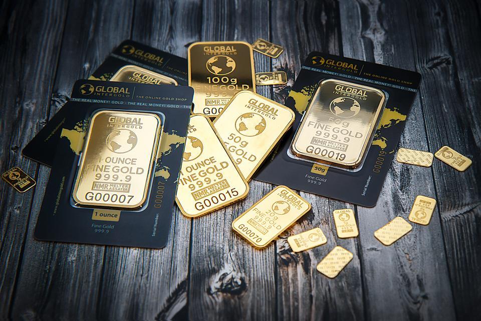 ราคาทองวันนี้ (13 ก.ย.) ขยับลง 50 บาท ทองรูปพรรณบาทละ 28,250 บาท – การเงิน