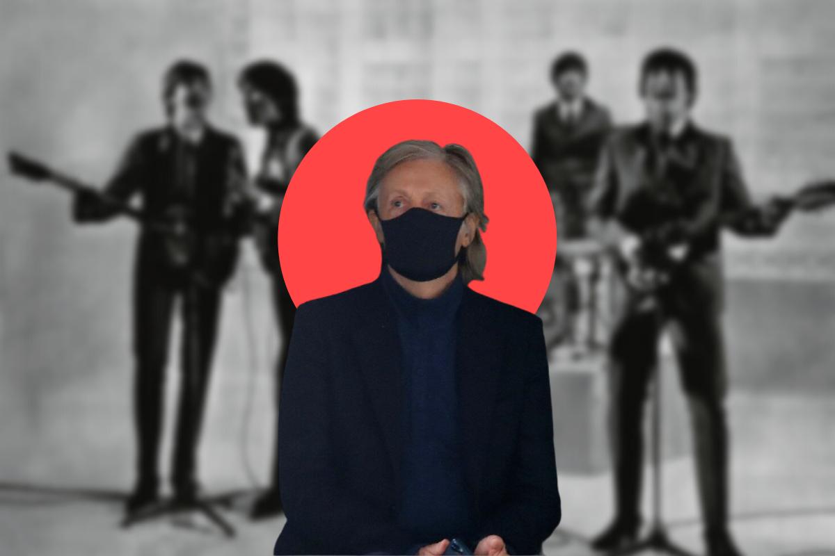 พอล แมคคาร์ตนีย์ เผยความลับ 50 ปี ใครทำให้ เดอะ บีเทิลส์ วงแตก ? – ต่างประเทศ