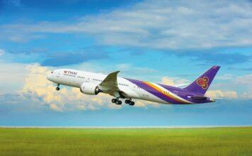 การบินไทย พร้อมบินฤดูหนาวรองรับเปิดประเทศ เช็กเส้นทาง !