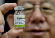 วัคซีนโควิด MVC-COV1901 เข้าร่วมการทดลองขององค์กรอนามัยโลก